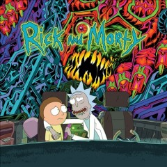 The Rick and Morty Soundtrack.