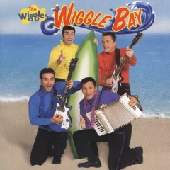 Wiggle Bay /  The Wiggles.