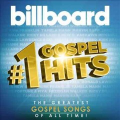 Billboard #1 gospel hits.
