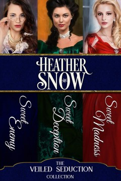 The veiled seduction collection /  Heather Snow.