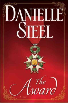 The Award / Danielle Steel - Danielle Steel