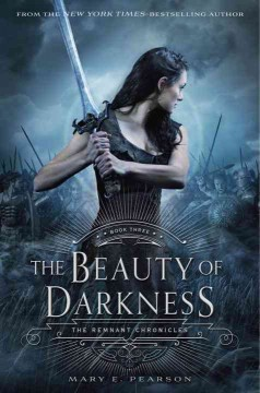 The beauty of darkness /  Mary E. Pearson. - Mary E. Pearson.