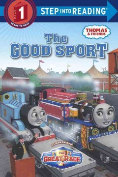 The good sport /  illustrated by Richard Courtney.