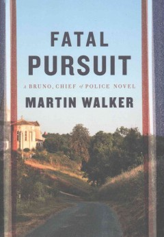 Fatal pursuit  /  Martin Walker.