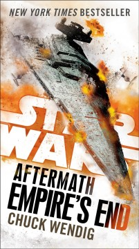 Aftermath : Empire's end / Chuck Wendig.