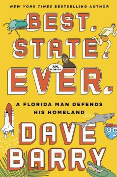 Best. State. Ever / Dave Barry