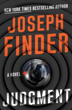 Judgment / Joseph Finder - Joseph Finder