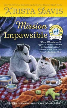 Mission impawsible /  Krista Davis.