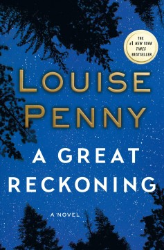 A great reckoning /  Louise Penny. - Louise Penny.