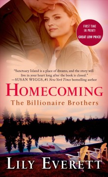 Homecoming /  Lily Everett. - Lily Everett.