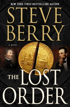 The Lost Order / Steve Berry - Steve Berry