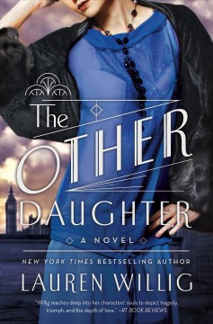 The other daughter /  Lauren Willig.