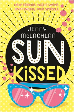 Sunkissed /  Jenny McLachlan.