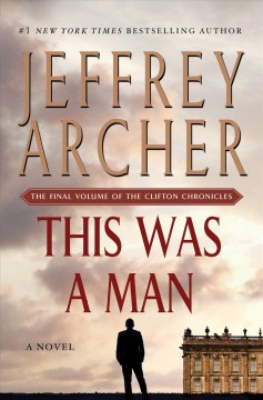 This Was A Man / Jeffrey Archer - Jeffrey Archer