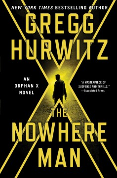 The nowhere man /  Gregg Hurwitz. - Gregg Hurwitz.