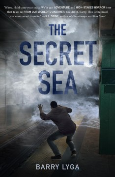 The secret sea /  Barry Lyga. - Barry Lyga.