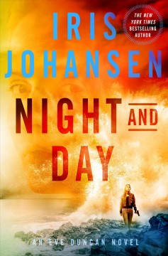 Night and day /  Iris Johansen.
