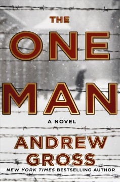 The one man /  Andrew Gross. - Andrew Gross.
