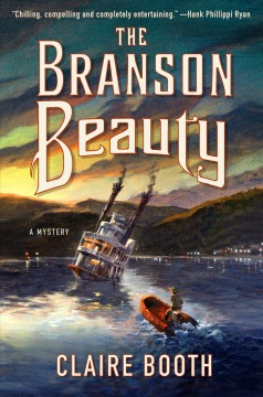 The Branson beauty /  Claire Booth.
