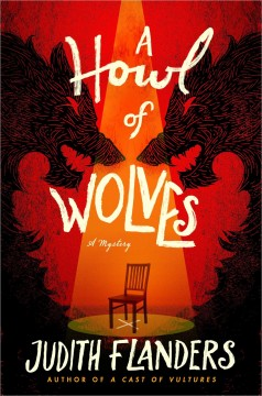 A howl of wolves : a mystery / Judith Flanders.