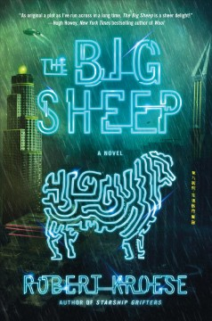 The big sheep /  Robert Kroese.