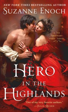 Hero in the highlands /  Suzanne Enoch.