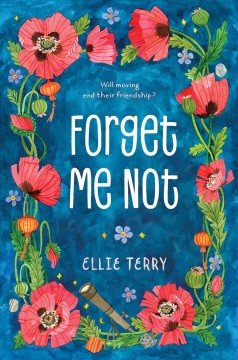 Forget me not /  Ellie Terry.