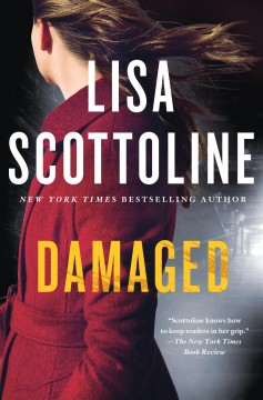 Damaged / Lisa Scottoline - Lisa Scottoline