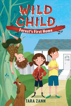 Forest's first home /  Tara Zann ; [illustrations by Naomi Romero].