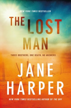 The Lost Man / Jane Harper - Jane Harper