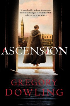 Ascension /  Gregory Dowling.