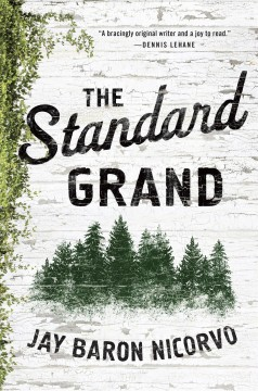 The Standard Grand /  Jay Baron Nicorvo.