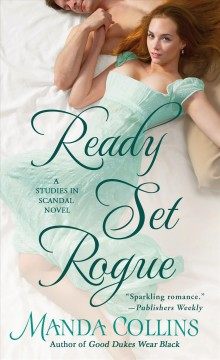 Ready set rogue /  Manda Collins. - Manda Collins.