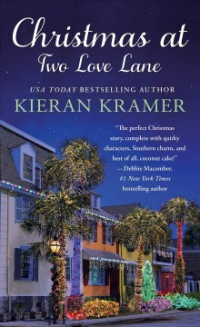 Christmas at two Love Lane /  Kieran Kramer.