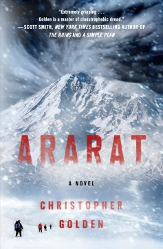 Ararat /  Christopher Golden.