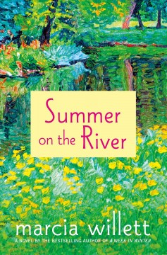 Summer on the river /  Marcia Willett.