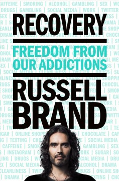 Recovery / Russell Brand