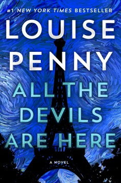 All The Devils Are Here / Louise Penny - Louise Penny