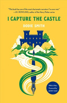 I capture the castle /  Dodie Smith.