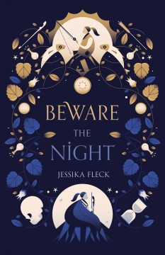 Beware the night /  Jessika Fleck. - Jessika Fleck.