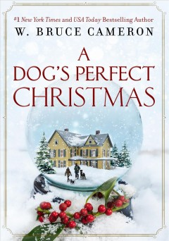 A dog's perfect Christmas /  W. Bruce Cameron.