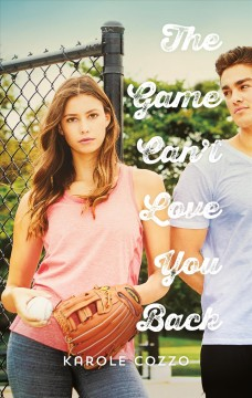 The game can't love you back /  Karole Cozzo. - Karole Cozzo.