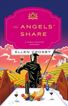 The angels' share /  Ellen Crosby.