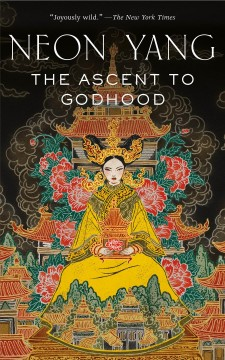 The ascent to godhood /  JY Yang.