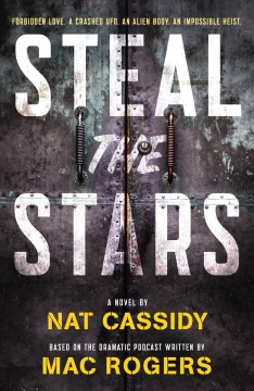 Steal the stars /  Nat Cassidy. - Nat Cassidy.
