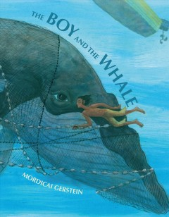 The boy and the whale /  Mordicai Gerstein.