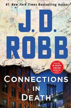 Connections In Death / JD Robb - JD Robb