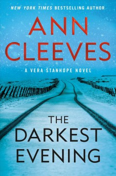 The Darkest Evening / Ann Cleeves - Ann Cleeves