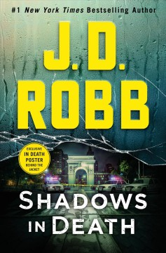 Shadows In Death / JD Robb - JD Robb