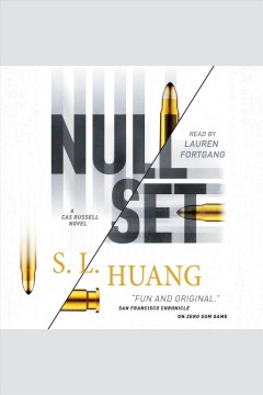 Null set /  S.L. Huang.